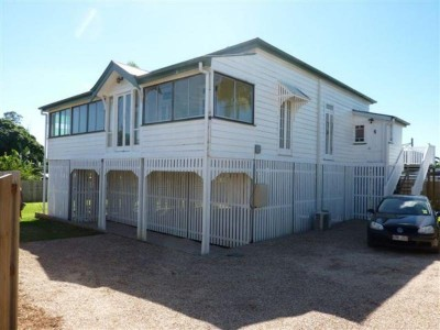 Property in Manly - $415 Weekly