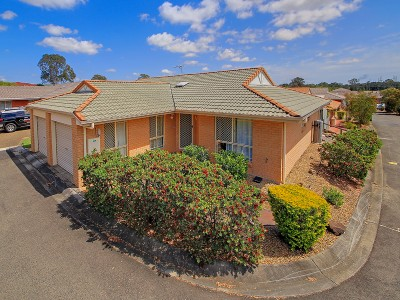 Property in Carina - Sold for $370,000