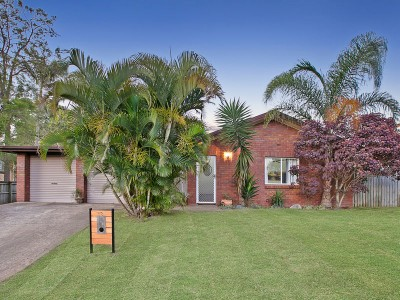 Property in Belmont - Sold for $501,500