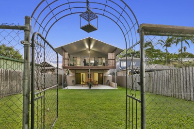 Property in Wynnum - Sold for $677,000