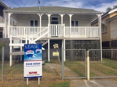 Property in Wynnum - $425 Per Week
