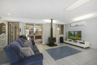 Property in Manly West - Sold for $470,000