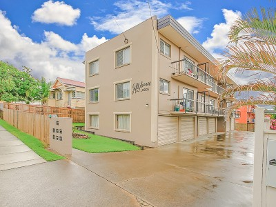 Property in Coorparoo - Sold for $357,000