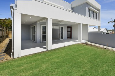 Property in Manly - Sold for $872,500