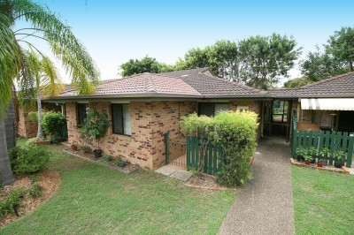 Property in Wynnum West - $145 000