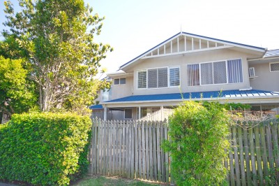 Property in Thorneside - Sold for $298,000