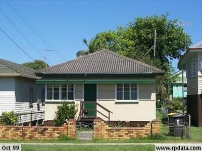 Property in Wynnum - Leased