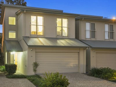 Property in Wakerley - Sold for $435,000