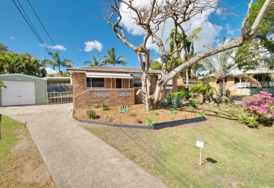 Property in Wynnum West - $450.00