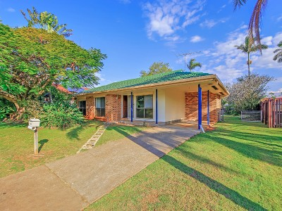 Property in Manly West - Sold for $460,500