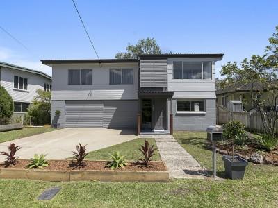 Property in Wynnum - Sold for $487,750