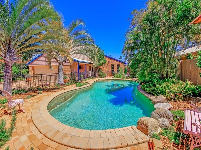 Property in Ormiston - Sold for $615,000