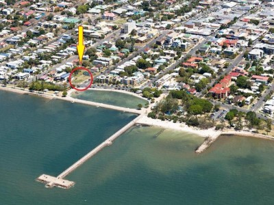 Property in Wynnum - $2,900,000