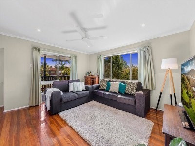 Property in Manly West - Sold for $552,000