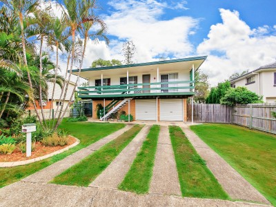 Property in Tingalpa - Sold for $493,000
