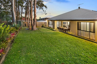 Property in Lota - Sold for $748,000