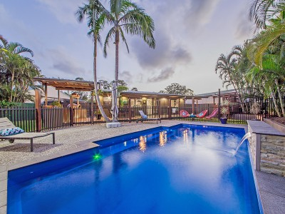 Property in Thorneside - Sold for $540,000