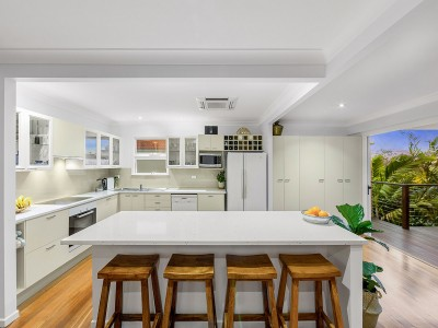 Property in Manly West - Sold for $1,020,000