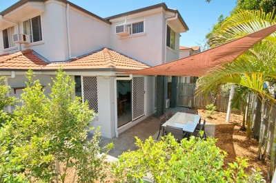 Property in Wynnum - Sold for $384,000