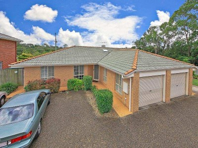 Property in Carina - Sold