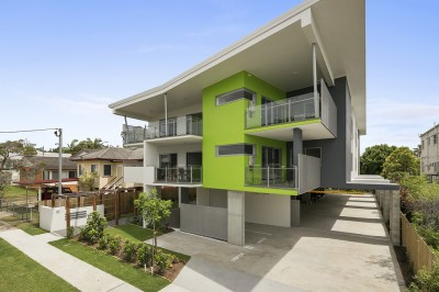 Property in Wynnum - $515,000 to $565,000