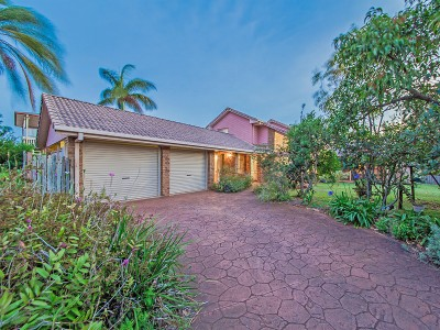 Property in Manly West - Sold for $660,000