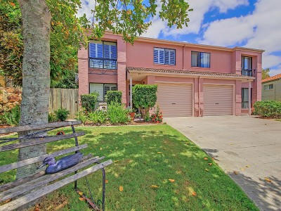 Property in Manly West - Sold for $415,000