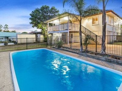 Property in Wynnum West - Sold for $500,000