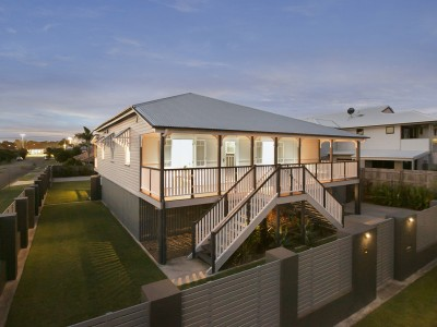 Property in Wynnum - Sold for $870,000
