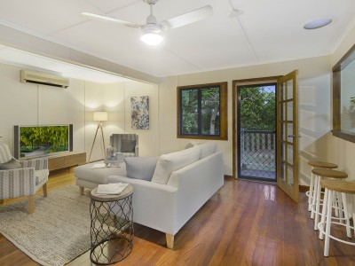 Property in Wynnum - Sold for $471,000