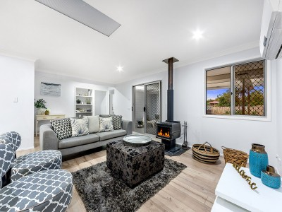 Property in Manly West - Sold for $650,000