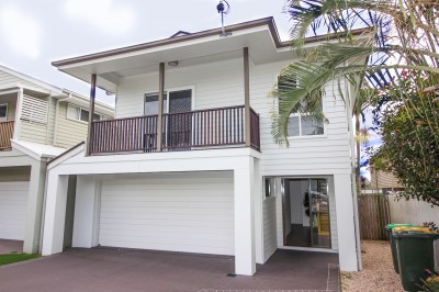 Property in Wynnum - Sold for $719,000