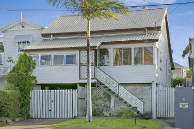 Property in Manly - Sold for $620,000