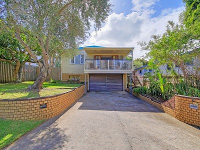 Property in Manly West - Sold for $570,000