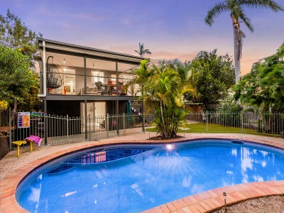 Property in Wynnum West - Sold for $550,000