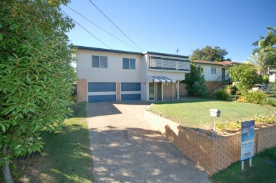Property in Wynnum - $420 Weekly