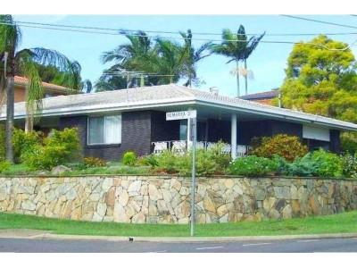 Property in Wynnum West - $400 Weekly