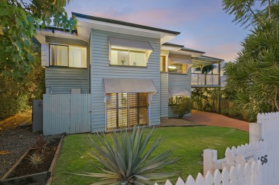 Property in Manly - Auction