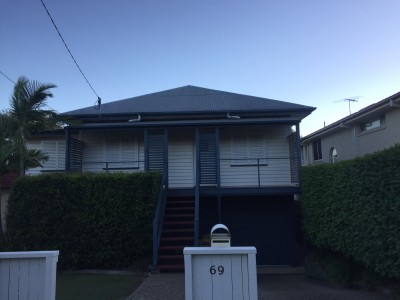 Property in Holland Park - $570 Weekly