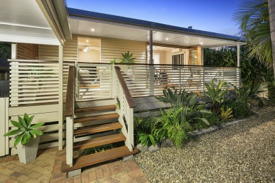 Property in Wynnum - Sold for $652,000