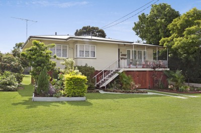 Property in Wynnum West - Sold for $555,000