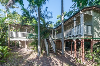 Property in Wynnum - $490 Weekly