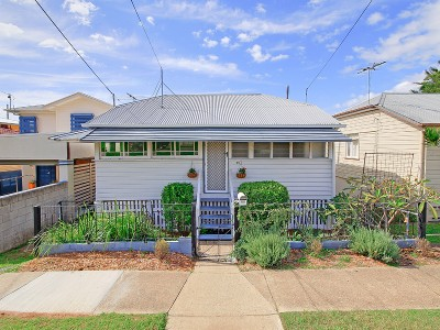 Property in Manly - Offers From $570,000