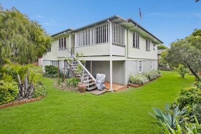 Property in Manly West - Offers Above $545,000