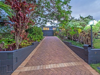 Property in Manly West - Auction