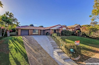 Property in Wynnum West - Offers over $565,000