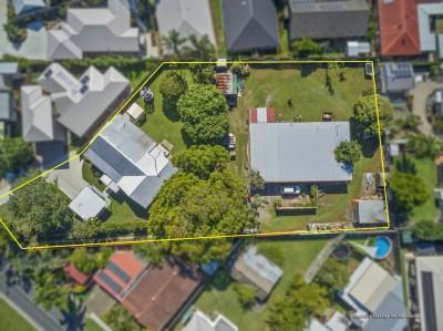 Property in Wynnum West - FOR TENDER