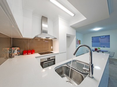 Property in Manly - $480 Weekly