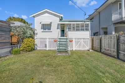 Property in Wynnum - Sold for $626,000