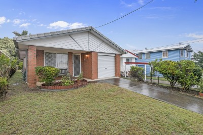 Property in Wynnum - Sold for $505,000